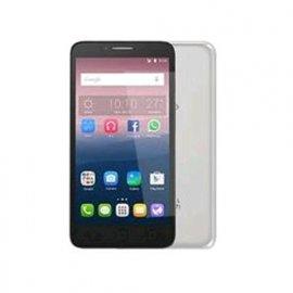 """ALCATEL 5065D POP 3 (5) 4G DUAL SIM 5"""" QUAD CORE 8GB 4G LTE ITALIA SILVER"""
