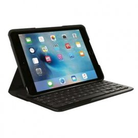 LOGITECH iPAD MINI 4 USTODIA CON TASTIERA BLUETOOT