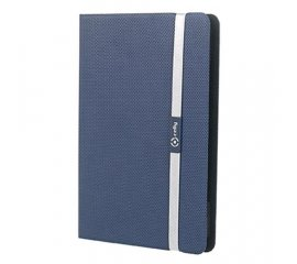 "CELLY TABLET 7""-8"" CUSTODIA UNIVERSALE IN ECOPELLE COLORE BLU"