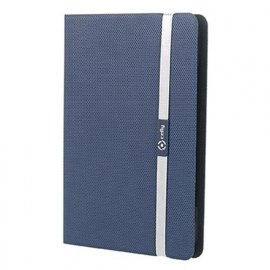 """CELLY TABLET 7""""-8"""" CUSTODIA UNIVERSALE IN ECOPELLE COLORE BLU"""