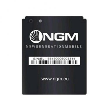 NGM BL-95 BATTERIA Li-ion 2.600mAh PER NGM YOU COLOR P550 - P551 - P552