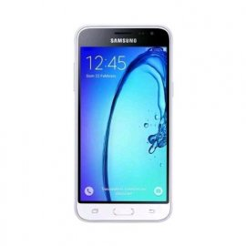 "SAMSUNG J320 GALAXY J3 (2016) 5"" QUAD CORE 8GB 4G LTE ITALIA WHITE"