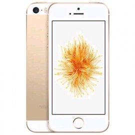 Apple iPhone SE 16GB 4G Oro, Bianco