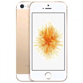 Apple iPhone SE 64GB 4G Oro, Bianco