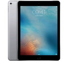 "APPLE iPad Pro 9.7"" 128GB WI-FI + 4G LTE TIM SPACE"