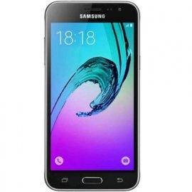 """SAMSUNG J320 GALAXY J3 (6) 5"""" QUAD CORE 8GB 4G LTE TIM BLACK"""