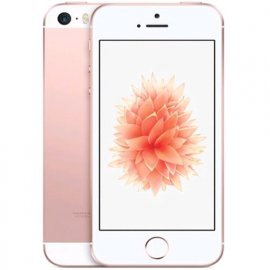 APPLE iPhone SE 64GB TIM ROSE GOLD