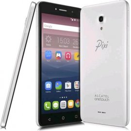 "ALCATEL PIXI (4) DUAL SIM 6"" QUAD CORE 8GB ITALIA"