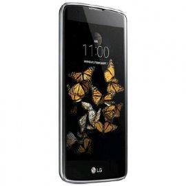 "LG K8 4G 5"" QUAD CORE 8GB 4G LTE TIM INDIGO BLUE"