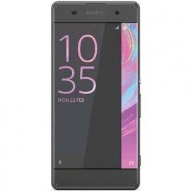 """SONY XPERIA X 5"""" EXA CORE 32GB RAM 3GB 4G LTE ITALIA GRAPHITE BLACK"""