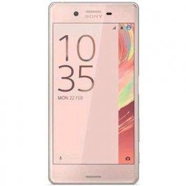 "SONY XPERIA X 5"" EXA CORE 32GB RAM 3GB 4G LTE ITALIA ROSE GOLD"
