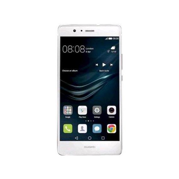 "HUAWEI P9 LITE 5.2"" OCTA CORE 16GB RAM 3GB 4G LTE ITALIA WHITE"