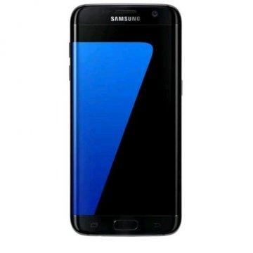 """SAMSUNG G935F GALAXY S7 EDGE 5.5"""" OCTA CORE 32GB RAM 4GB 4G LTE IP68 ITALIA BLACK"""