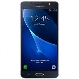 """SAMSUNG J510 GALAXY J5 (6) 5.2"""" QUAD CORE 16GB RAM 2GB 4G LTE TIM BLACK"""