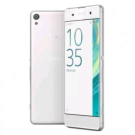 "SONY XPERIA X 5"" EXA CORE 32GB RAM 3GB 4G LTE TIM WHITE"