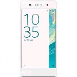 """SONY XPERIA E5 5"""" 16GB 4G LTE ITALIA WHITE"""