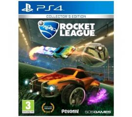 505 GAMES ROCKET LEAGUE PER PS4 VERSIONE ITALIANA