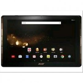 "ACER ICONIA ONE 10 10.1"" QUAD CORE 32GB RAM 2GB WI-FI ANDROID 6.0 ITALIA MATT BLACK"