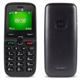 DORO PHONEEASY 5030 EASY PHONE ITALIA GRAPHITE