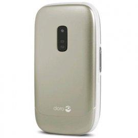 "DORO PHONEEASY 6030 2.4"" A COLORI EASY PHONE CLAMS"