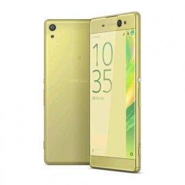 "SONY XPERIA XA ULTRA 6"" OCTA CORE 16GB RAM 3GB 4G LTE ANDROID ITALIA LIME GOLD"