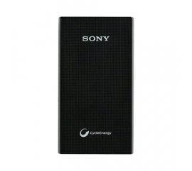 SONY CP-V9B POWER BANK 8.700 mAh 2xUSB COLORE NERO
