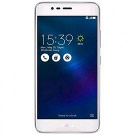 "ASUS ZENFONE 3 MAX DUAL SIM 5.2"" QUAD CORE 32GB RAM 3GB 4G LTE ITALIA SILVER venduto su Radionovelli.it!"