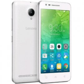 "LENOVO C2 5"" QUAD CORE 8GB 4G LTE ITALIA WHITE"