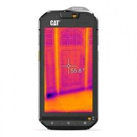 "CAT S60 DUAL SIM 4.7"" 32GB RAM 3GB 4G LTE IMPERMEA"