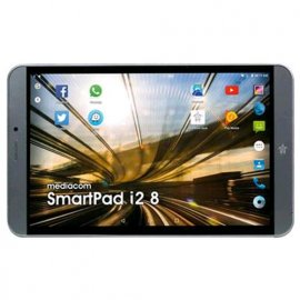 "MEDIACOM SMARTPAD i2 8 DUAL SIM 8"" QUAD CORE 16GB"