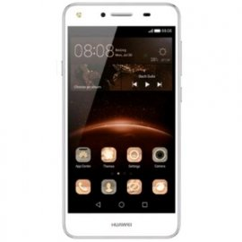 "HUAWEI Y5 II 5"" QUAD CORE 8GB 4G LTE TIM WHITE"