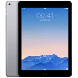 "APPLE iPAD AIR 2 9.7"" 32GB WI-FI + CELL 4G LTE TIM SPACE GRAY"