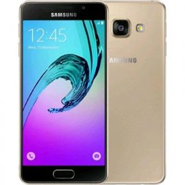 "SAMSUNG A310F GALAXY A3 (2016) 4.7"" QUAD CORE 16GB"