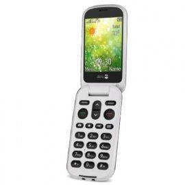 DORO 6050 EASY PHONE CLAMSHELL CON DOPPIO DISPLAY