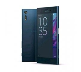 "SONY XPERIA XZ 5.2"" QUAD CORE 32GB RAM 3GB 4G LTE ITALIA FOREST BLUE"