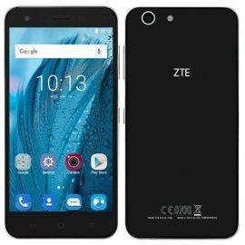 """ZTE BLADE A506 5.2"""" QUAD CORE 8GB 4G LTE TIM BLACK"""