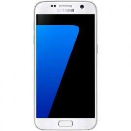 "SAMSUNG G930F GALAXY S7 5.1"" OCTA CORE 32GB RAM 4GB 4G LTE IP68 TIM WHITE"