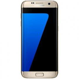 """SAMSUNG G935F GALAXY S7 EDGE 5.5"""" OCTA CORE 32GB RAM 4GB 4G LTE IP68 TIM GOLD"""