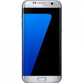 """SAMSUNG G935F GALAXY S7 EDGE 5.5"""" OCTA CORE 32GB RAM 4GB 4G LTE IP68 TIM SILVER"""