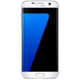 "SAMSUNG G935F GALAXY S7 EDGE 5.5"" OCTA CORE 32GB RAM 4GB 4G LTE IP68 TIM WHITE"