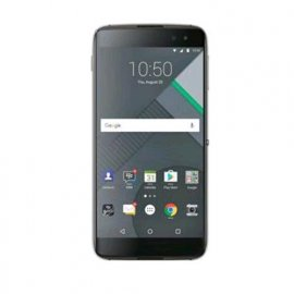 "BLACKBERRY DTEK60 5.5"" QUAD CORE 32GB 4G LTE ANDROID 6 ITALIA BLACK"