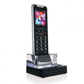 MOTOROLA IT6.1X CORDLESS DECT NERO/ROYAL BLUE/L.LIME