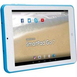 "MEDIACOM SMARTPAD 7 GO 7"" QUAD CORE 8GB WI-FI ITAL"
