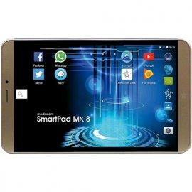 "MEDIACOM SMARTPAD MX 8 DUAL SIM 4G 8"" QUAD CORE 16"