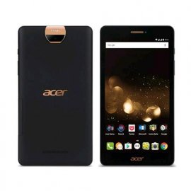 "ACER ICONIA A1-734-K55J DUAL SIM 7"" QUAD-CORE 16GB 4G LTE ITALIA BLACK GOLD"
