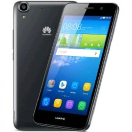 "HUAWEI Y6 1GB 5"" QUAD CORE 8GB 1GB RAM 4G LTE VODAFONE ITALIA BLACK"