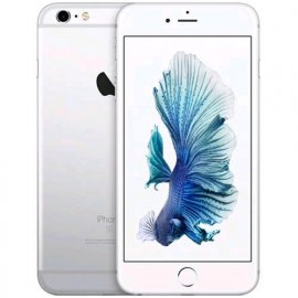 "APPLE iPHONE 6S PLUS 5.5"" 16GB EUROPA ARGENTO"