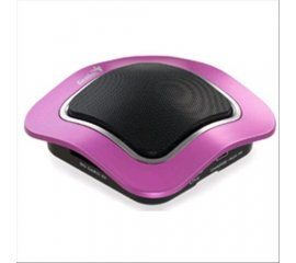 GENIUS SP-i400 LETTORE MP3 SPEAKER PORTATILE DA 2W