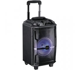MEDIACOM MUSIC BOX 120 TROLLEY SPEAKER PORTATILE 1