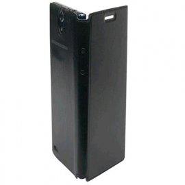 MEDIACOM PHONEPAD DUO X500/500U FLIP CASE BLACK